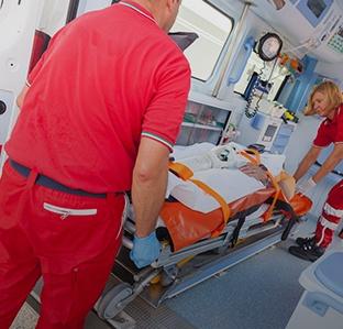 Técnicos Emergencias Sanitarias