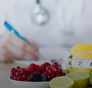 Nutricionistas, dietistas